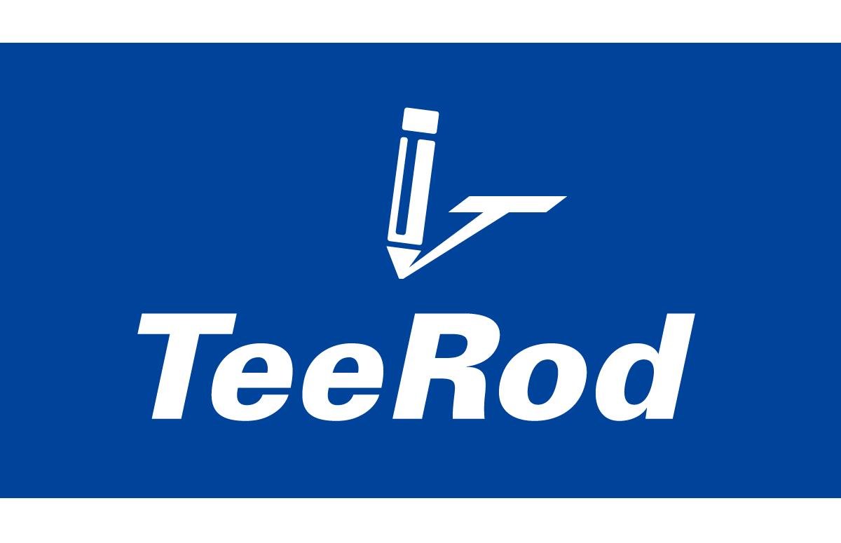 ティーロッドロゴ